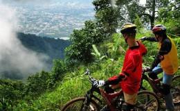 Chiang Mai Mountain Biking Adventure Tour Eagle Route