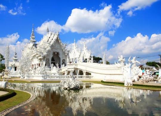 Chiang Rai One Day Tour