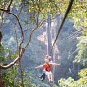 Eagle Track Zipline Adventure Chiang Mai