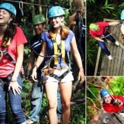 Eagle Track Zipline Eco Adventure Chiang Mai