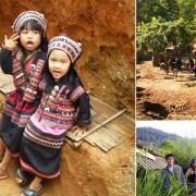 Chiang Mai Trekking Adventure Tour Karen Hilltribe